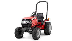Max 28 XL 4WD HST, Max 28 XL 4WD HST Mahindra Tractor